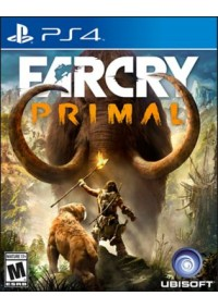 Farcry Primal/PS4