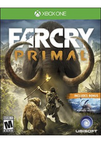 Farcry Primal/Xbox One
