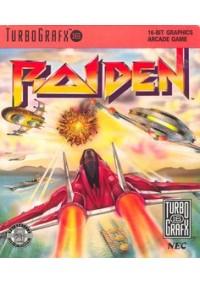 Raiden/TurboGrafx-16