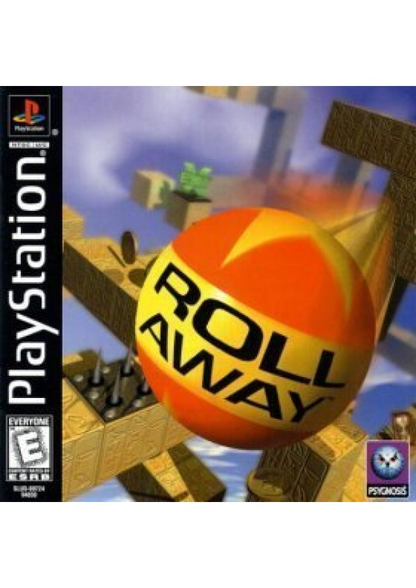 Roll Away/PS1
