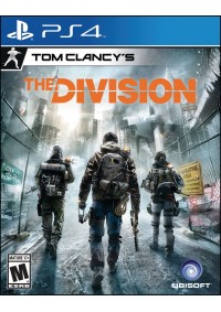 The Division/PS4