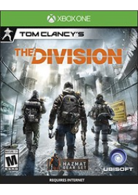 The Division/Xbox One