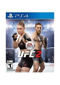 UFC 2/PS4