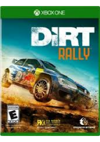 Dirt Rally/Xbox One