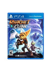 Ratchet And & Clank/PS4