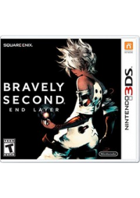 Bravely Second End Layer/3DS