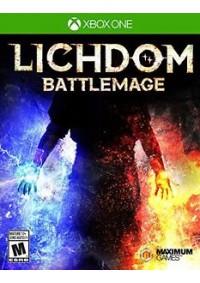 Lichdom Battlemage/Xbox One