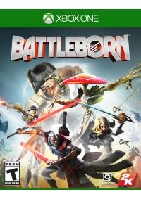 Battleborn/Xbox One