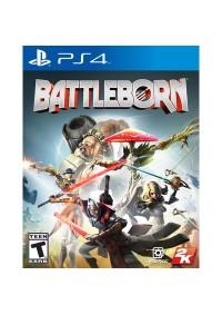 Battleborn/PS4