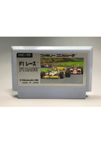 F1 Race JAPONAIS /Famicom