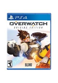 Overwatch/PS4