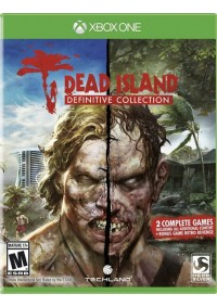 Dead Island Definitive Collection/Xbox One