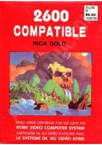 Inca Gold/Atari 2600