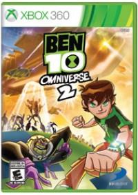 Ben 10 Omniverse 2 / Xbox 360