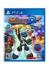 Mighty No. 9/PS4