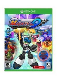 Mighty No. 9/Xbox One
