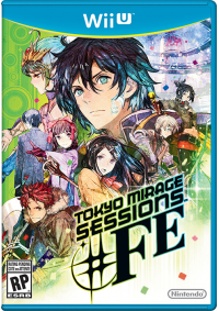 Tokyo Mirage Sessions #FE/Wii U