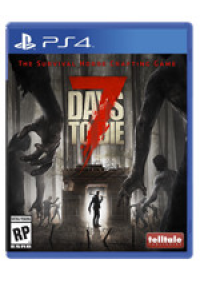 7 Days To Die/PS4
