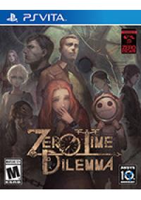 Zero Time Dilemma/PS Vita
