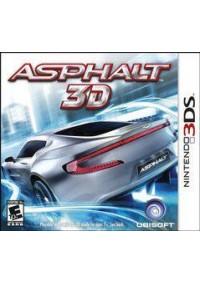 Asphalt 3D/3DS