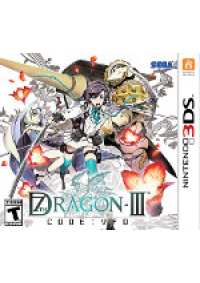 7th Dragon III Code VFD / 3DS