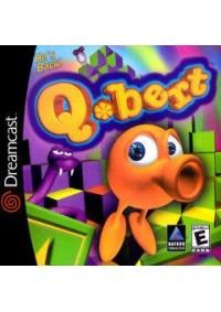 Q*bert/Dreamcast