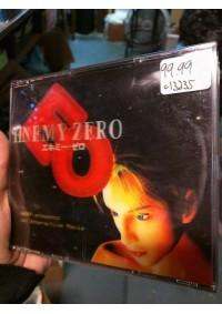Enemy Zero (Jap) / Sega Saturn