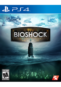 Bioshock The Collection/PS4