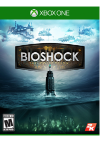 Bioshock The Collection/Xbox One