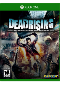 Dead Rising/Xbox One