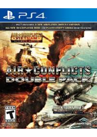 Air Conflicts Double Pack /PS4