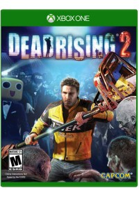 Dead Rising 2/Xbox One