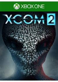 Xcom 2/Xbox One