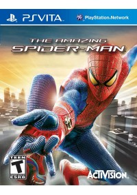 The Amazing Spider-Man/PS Vita