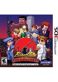 River City Tokyo Rumble / 3DS