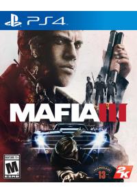 Mafia III/PS4