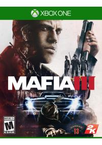 Mafia III/Xbox One