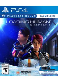Loading Human/PSVR
