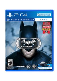 Batman Arkham VR/PSVR