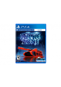 Battlezone/PSVR