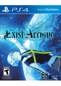 Exist Archive The Other Side Of The Sky/PS4