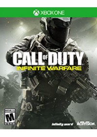 Call Of Duty Infinite Warfare/Xbox One