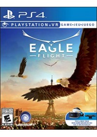 Eagle Flight/PSVR