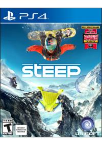 Steep/PS4