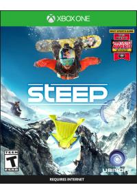 Steep/Xbox One