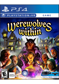 Werewolves Within/PSVR