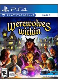 Werewolves Within/PSVR