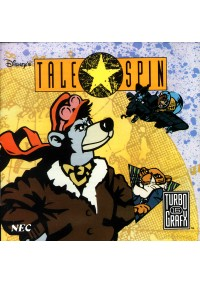 Talespin/TurboGrafx-16