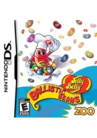 Jelly Belly: Ballistic Beans / DS