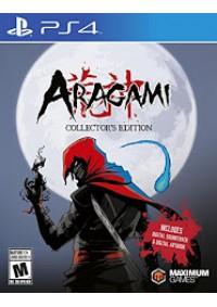 Aragami Collector's Edition/PS4